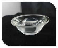 30degree, 150w cob led optical lens, reflector cup, led down light lens,led high bay light lens, led spot light lens(GT85-10)