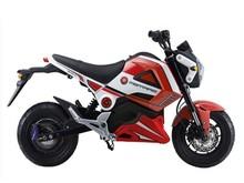 SUPER STAR 1500W Silicio Batería moto eléctrica / scooter eléctrico