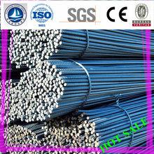 Best Price Reinforcing Deformed Steel Rebar/ Building Rods