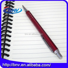 7 years gold supplier normal alunimun 610819 metal ball pen
