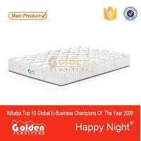 CIFF Guangzhou NEW Design Comfortable italian mattress GZ2015-8