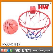High Quality Kids Sport Toy Wholesale Mini Basketball Hoop