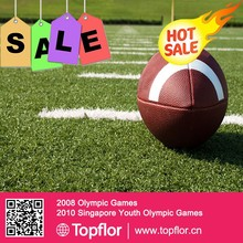 Outdoor Professional Football Decorative turf grass sports grass