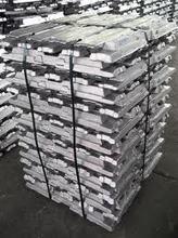 aluminum ingot grade A7 / 99.7 aluminium ingot price /aluminium ingot 99.7% non brand