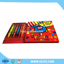 kids coloring book with crayon printing factory in Alibaba