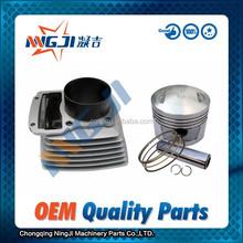 Motorcycle Parts Motorcycle Engine Parts Motorcycle cylinder block Zongshen CG175