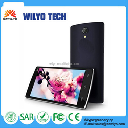 5.5 inch Wl55 Mobile Phone Factory In China Cheap and Simple Mobile Phones