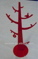 Acrylic Jewelry Tree Display (AT-001 )