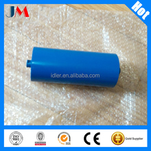 Quick Produce Steel End Caps Conveyor Roller, Polyester Rollers