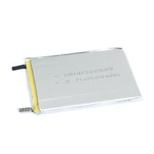 CE UL RoHs !!! 2000mah-4000mah high capacity li-polymer ion batteries 3.7V , high capacity battery can Customized the Size