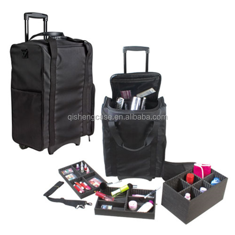 Makeup Artist Carry Case With
