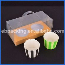 2015 new style special custom plastic tuck box
