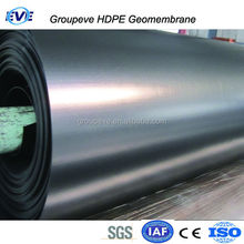 Waterproofing Membrane Hdpe Textured Roll
