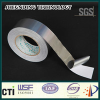 aluminium foil tape roll A variety of optional