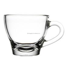 Cheap glass espresso cup