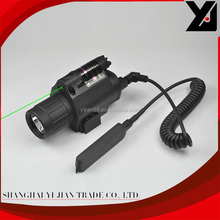 Wholesale products china wavelength 532nm green laser sight tactical scope with green laser