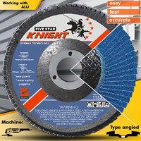 T29 115x22mm brake disc for polishing machine