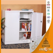 Office Furniture Executive Used Assembly Cheap Small Cabinet with 2 Door