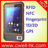 """Android 4.4 IP67 Rugged Waterproof Tablet PC 7"""" IPS Capacitive Touch Screen Single SIM Card 5.0MP Camera WIFI GPS 16GB ROM Drago"""