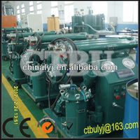 Single Stage Vacuum Transformer Oil Purifier, Insulating Oil Recondition, Oil Purification Plant