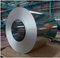hot dip galvanized steel coils