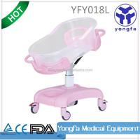 YFY018L beautiful baby swing for hospital medical medical hospital bed B1