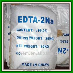 edta disodium salt,edta-2na,Ethylene Diamine Tetraacetic Acid