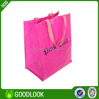 custom size and logo good price used pp woven jumbo bag GL101