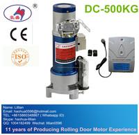 JMJ412/4.2-DC-(600Kg) 12V DC Rolling Door Motor/Automatic Door Operators/Roller Shutter Motor