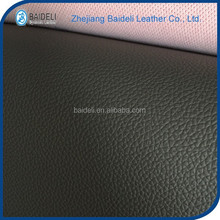Crazy promotion pvc leather for case