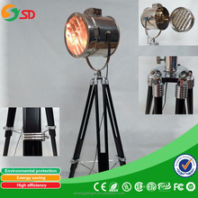 2015 new concept floor light Luxury lamp large stand lamp