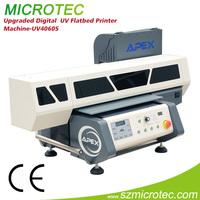 Lowest Price Wood Glass Metal Printer, Large Format Digital Printer, Bag Printer