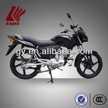 One-cylinder And 4-Stroke Black/Red/blue New street legal motorcycle 200cc,KN200-12B