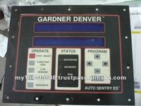 Repair Air Compressor Electronic Controller