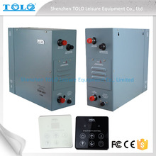 Best Offer 3kw Steam Bath Sauna Generator For Sale