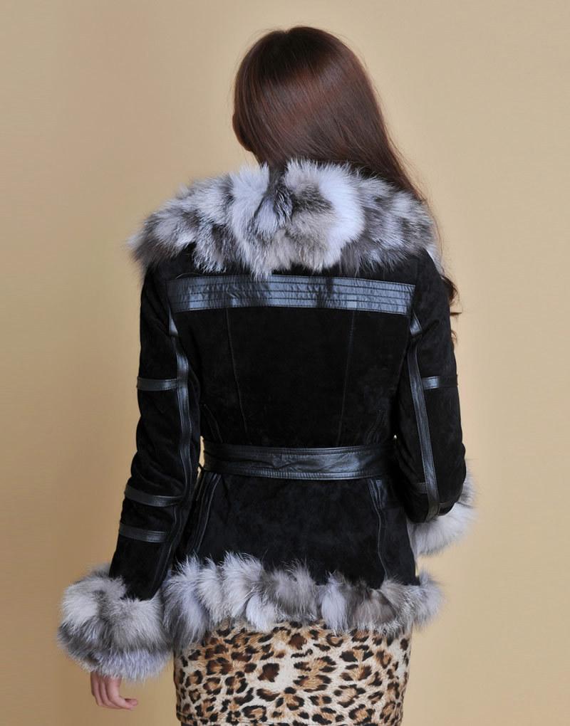 Кожаный костюм женский с доставкой