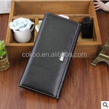 2015 fashion women wallets brand long designer genuine leather wallet women clutch bags lady purse