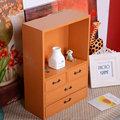 venta caliente de madera zakka gabinetes de almacenamiento creativo accesorios para el hogar caseros mdf artesanías de madera