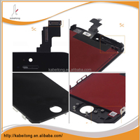 lcd display for iphone 5/for iphone 5s screen replacement