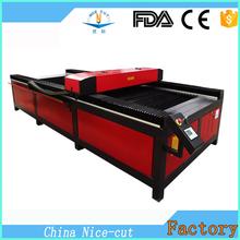 NC-HYBRID Function stainless steel 180w laser tube&sheet Laser cutting machine