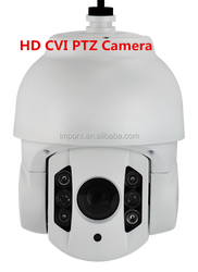 HD CVI PTZ Camera 10X zoom 720P Speed Dome PTZ Camera FREE SHIPPING
