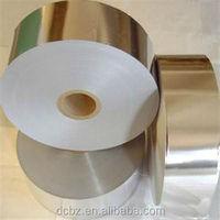 China Supplier of Aluminum Foil Paper for Cigarette