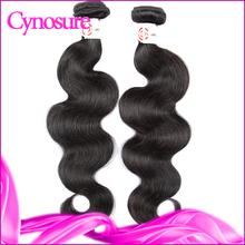 AAAAAA Cynosure Hot Sell Body Wave Virgin Brazilian Hair