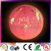 Inflatable Advertising Ballon The 9th Planet---PVC Inflatable Sun