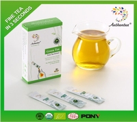 Pure inventions green tea extract Authentea Pure green tea extract