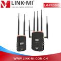 Link-mi LM-PRO300 HDMI / HD-SDI / 3G-SDI 4 : 2 : 2 sem fio de vídeo e áudio transmissor receptor
