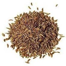 Garlic Powder, Garlic Powder, Sesame seeds, Star Anise, Tamarind, Turmeric