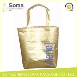 Economic top sell decorative sublimation non woven bags