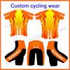 2013 customized coolmax men's and women's cycling wear/trek cycling jersey/cartoon cycling jerseys
