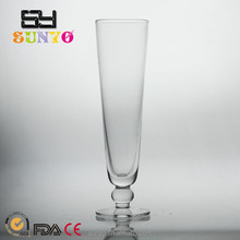 Wholesale promotional gifts straight beer glass for drinkware glass